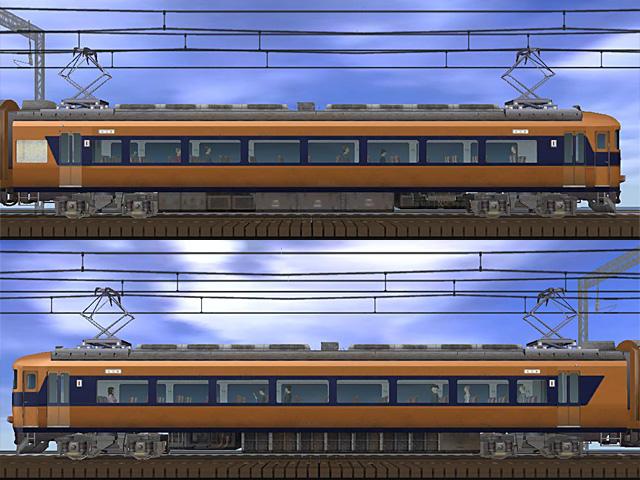 Kintetsu 30250Mc